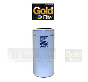 Engine Oil Filter Wix 51799 Napa Gold 1799