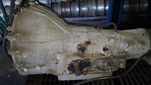06 Lincoln Marklt Ford F150 4 6l 5 4l 4r75e Transmission Used Automatic 4x4 Aode