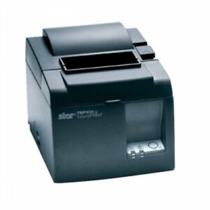 Star Micronics Tsp143iiiu Gry Us Direct Thermal Printer Monochrome 39472310