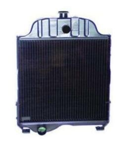 At20797 Radiator Fits John Deere Tractor Jd300 Jd301 820 920 1020 1120