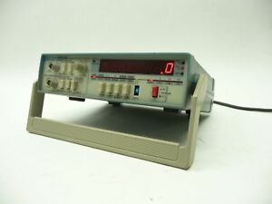 Tektronix Cdc250 Cdc 250 175mhz Ac Dc Universal Counter Electronic Measuring
