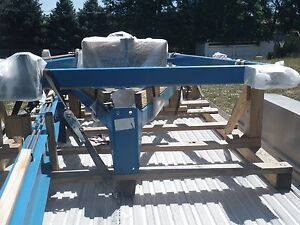 Gantry Crane A frame With Free Standing 10 Foot High 13 Foot Span Brand New