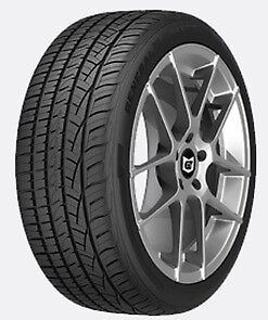 General G Max As 05 235 40r18xl 95w Bsw 2 Tires