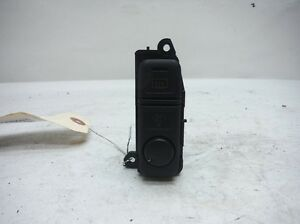 1991 Acura Legend L 4dr A t Instrument Dimmer Rear Defrost Switch Oem 1994 1995