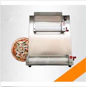 Automatic And Electric Pizza Dough Roller Machine pizza Making Machine 15 M