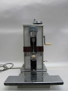 Togic Japanese Book Binding Paper Drill Press Works