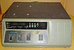Midland Model 70 342bxl Base Station Radio