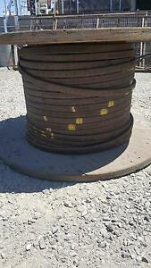Esp Cable For Submersible Pump Oil Field Scrap 564 Tested Good In 2013