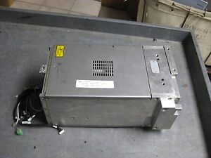 Dr Schenk Ism dvd Chassis With Camera