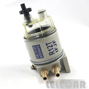 Automotive Parts R12t For Fuel Filter Water Separator New