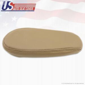 1999 2000 2001 2002 2003 2004 2005 2006 2007 Ford F 350 Lariat Armrest Cover Tan