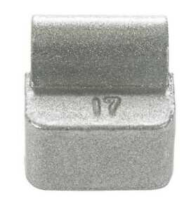 Wheel Weight Lead Uncoated 16 Oz Pk10 Perfect Equipment I7 160