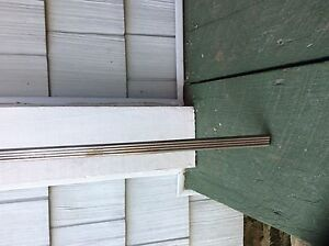 1940 Ford Coupe Door Trim Moulding