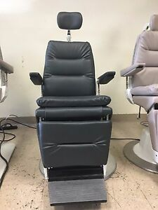 Reliance 980 Ophthalmic Ent Procedure Chair Refurbished