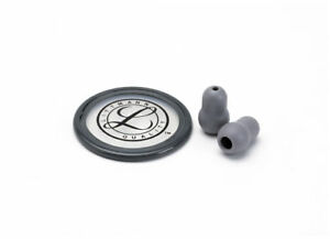 Littmann Adult Unisex Master Classic Stethoscope Grey Spare Parts Kit L40023