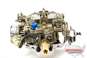 1981 89 Buick Rochester Carburetor Computer Controlled W 307 Cid