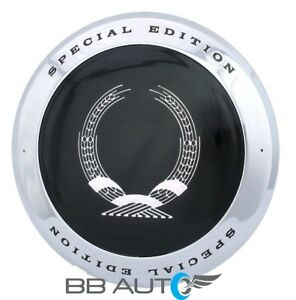 One New 89 95 Cadillac Deville Fleetwood Special Edition Wheel Hub Center Cap