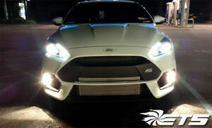 Ets Focus Rs Front Mount Intercooler street 4 Thickness