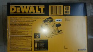 Dewalt Dcd740b 20v Max Lithium Ion 3 8 Right Angle Drill driver tool Only New
