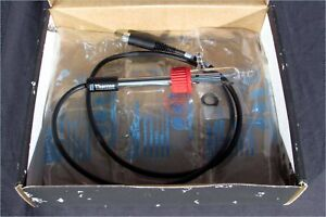 New Thermo Orion 013016d 2 electrode Conductivity Cell With Flow Cell
