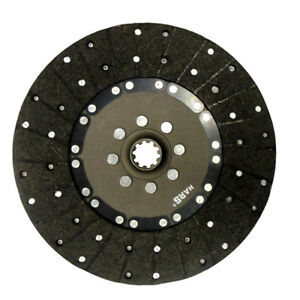 Clutch Disc For John Deere 2130 2840 3030 3120 3130