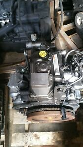 Yanmar 2tnv70 Diesel Engine New