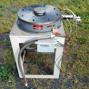 Pdc 18 Inch Index Table inv 26816