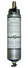New Airsept 72100 Recycle Guard Works With All R 134a A C Service Equipment