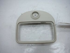 2015 Fiat 500 Pop 2dr A T Sunroof Switch Oem