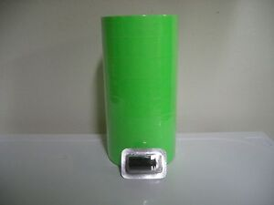 Fl green Labels For Monarch 1136 Pricing Gun 1 Case 64 Rolls Free Ship