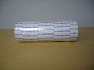 Motex Labels 1 Linewhite Blue Grocery Labels For One Line Up To 8 Character