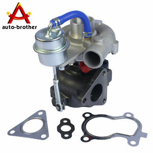 New Racing Turbo Charger Gt15 T15 Fits For Motorcycle Atv Bike Turbocharger