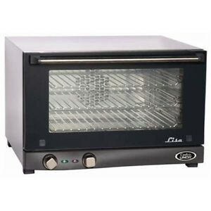 Cadco Countertop Convection Oven Ov 013