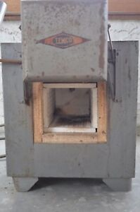 Tempco Kiln Thermolyne Corp Model F1625 Electric Oven Furnace Fisher Scientific