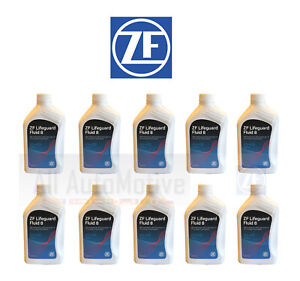 Zf Transmission Fluid | OEM, New and Used Auto Parts For All