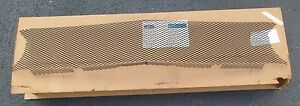 1969 70 Nos Shelby Gt350 Gt500 Front Grille
