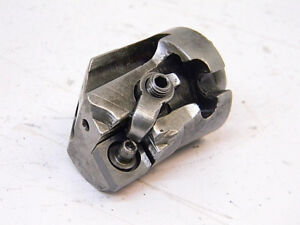 Used Kennametal Interchangeable Boring Head H20 dclnr4 cnmg 432