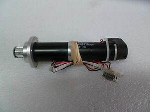 Maxon Dc Motor 302629 With Encoder
