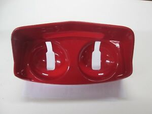 Massey Ferguson Fender 135 150 165 175 180 Tractor Fender Head Light Housing
