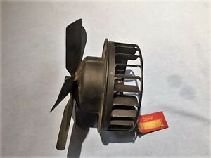 Nos 1928 38 48 Ford Hot Water Heater Fan Accessory Part 11a 15129