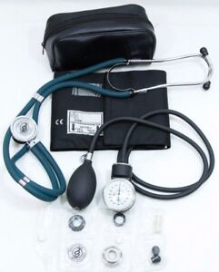 Prestige Medical Stethoscope Sphygmomanometer Blood Pressure Kit