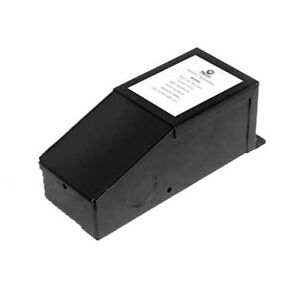 Magnitude 200w 24vdc Magnetic Dimmable Led Driver M200l24dc Outdoor Rated