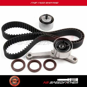 Timing Belt Kit For 97 02 Dodge Stratus Chrysler Pt Cruiser Plymouth 2 4l Dohc