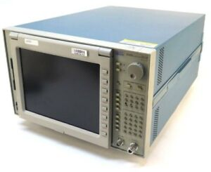Sony Tektronix 3066 Spectrum Real Time Analyzer Dc To 3ghz For Parts Or Repair