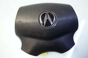2004 Acura Tl Driver Wheel Airbag Air Bag Left Black 06770 Sep A80za