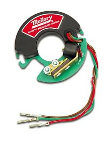 Mallory 609 Magnetic Breakerless Ignition Module