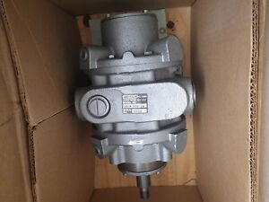 Gast Air Motor Model Lubricated Air Motors