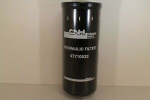 Hydraulic Filter For New Holland C L Series Track Skid Loaders 47710533