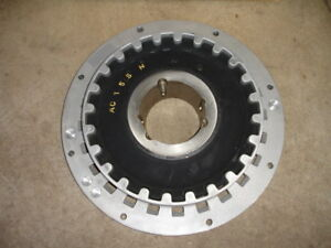 Sullair 250037 556 Flexible Flywheel Coupling Arcusaflex Act 5 Reich Usa Product
