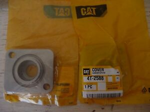 Caterpillar 4t2588 Cover